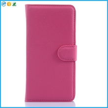 New arrival unique design leather universal flip phone case for iphone 6 fast shipping