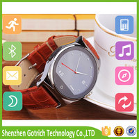 new item sport smart bracelet watch mobile for smartphone