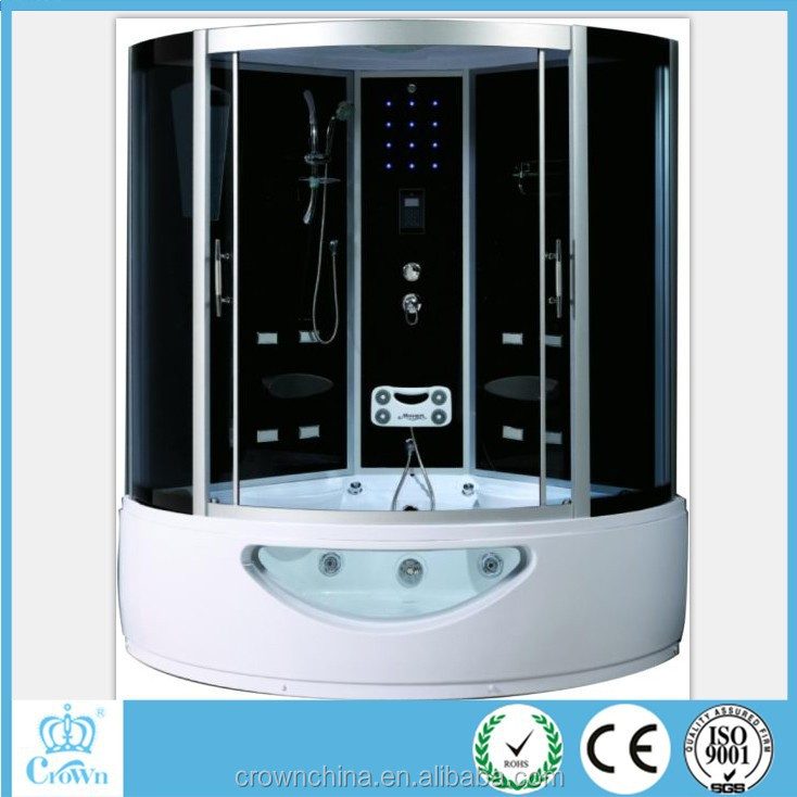 New product Steam shower For 1 2 people steam shower cabins hot massage sex