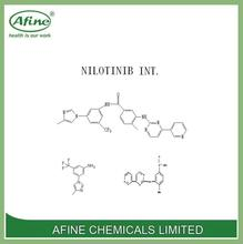 """HOT SALL"" High Quality NILOTINIB INTERMEDIATE ..."