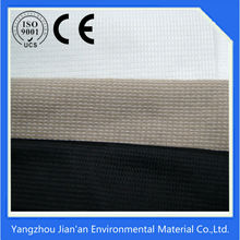 14 Guage and White Polyester Reinforcing Non woven Stitch bonded Stretch Fabric Shoes