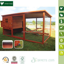 DFPETS Best selling outdoor big Chicken Poultry cage
