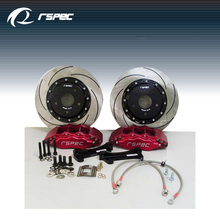 RSPEC Taiwan factory auto racing parts brake caliper big brake kit
