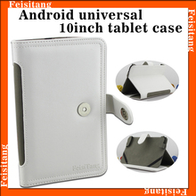 Universal 10 Inch Tablet Case Leather Pouch Cover Case with Stand for android 10 inch Tablet