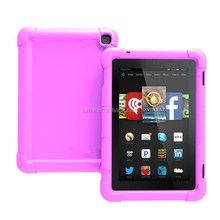 New Special Soft High Quality Shockproof Fitted Back Case For Amazon Kindle Fire HD 7""