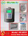 Top version water ionizer HK-8016 with high PH and ORP