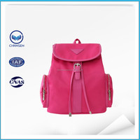 2016 New Design Leisure Backpack for Girl, School bag