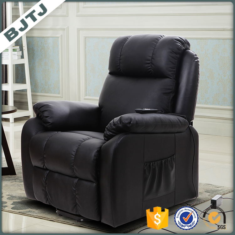 BJTJ Bedroom PU lift chair home furniture recliner electrical sofa 70275