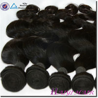 Thick Ends!Good Feeling! Virgin Brazilian Hair Free Sample