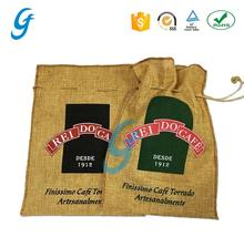 Wholesale Eco-Friendly Jute Gunny Bag /Hemp Bags