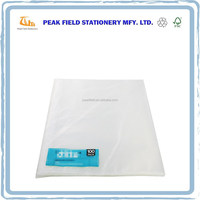 High Quality 26 Holes PP Sheet Protector / A4 Clear File Bag