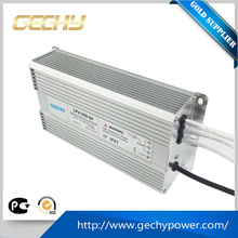 Switch power source industrial power supply 300w 12v led switching power supply