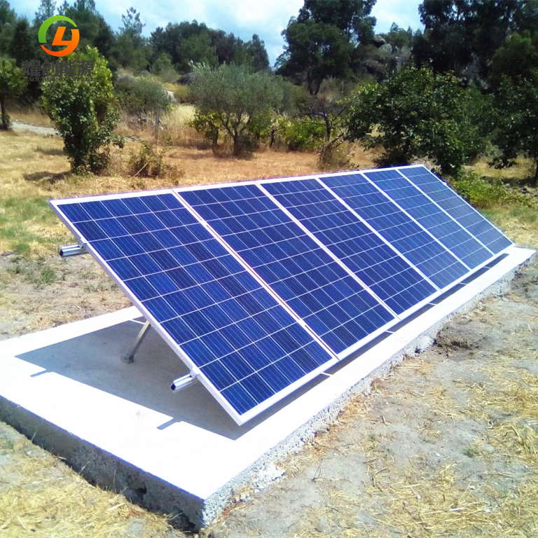On sale Yaochuang <strong>Energy</strong> 2KW off grid home use solar generator system
