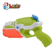 wholesale 2017 hot super power water plastic toy gun safe with high quality