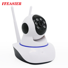1.0 Megapixel Wireless IP Network Camera Mini Baby monitor cheap ip security camera