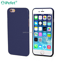 Free Sample Wholesale Rubber Silicon Soft TPU Back Case For iPhone 6 6s