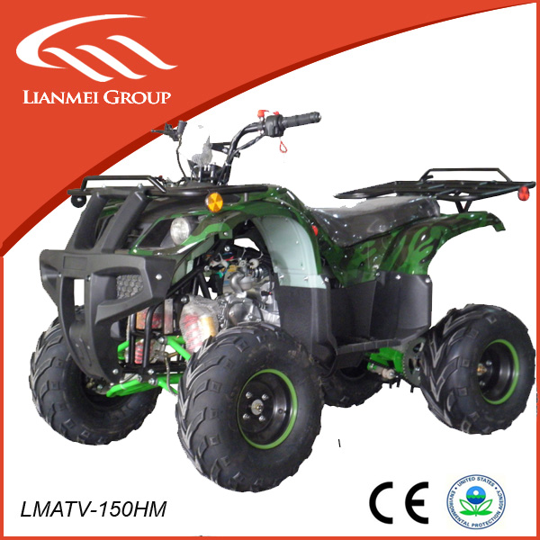 loncin 150cc engines ATV for sale cheap with CE/EPA