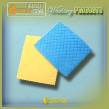 Microfiber washing sponge for dishes, Microfiber cleaning sponge for kitchen