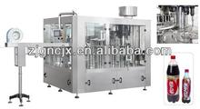 Fully Automatic Carbonated Drinks Making Machine line