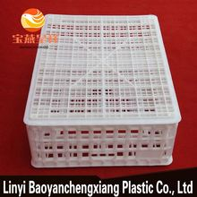 chicken cage poultry equipment for chicken transport chicken cages plastic