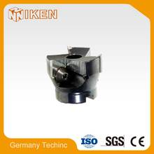 Face Milling Tool Indexable Mills