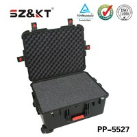 Hard Plastic Waterproof Carrying Equipment Case