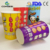 beverage food use floex offset beautiful elegant colorful paper for cup wholesaler in anqing china