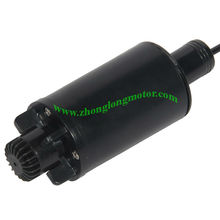 ZL38-28 mini brushless dc submerged water pump small diameter submersible pump