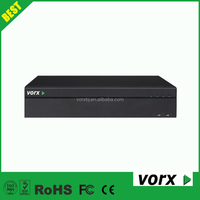 8 channel IP HD H.264 network DVR
