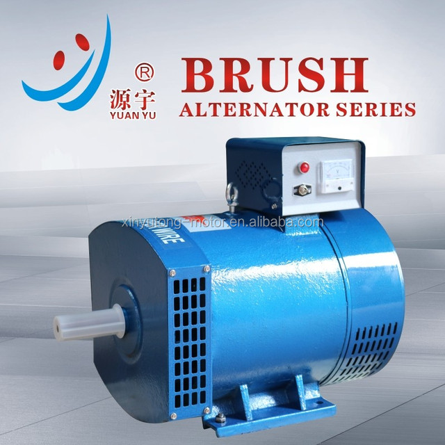 Hot selling electrical generators ST Small Dynamo Generator 20kw