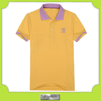 Custom high quality new design polo t shirts for women