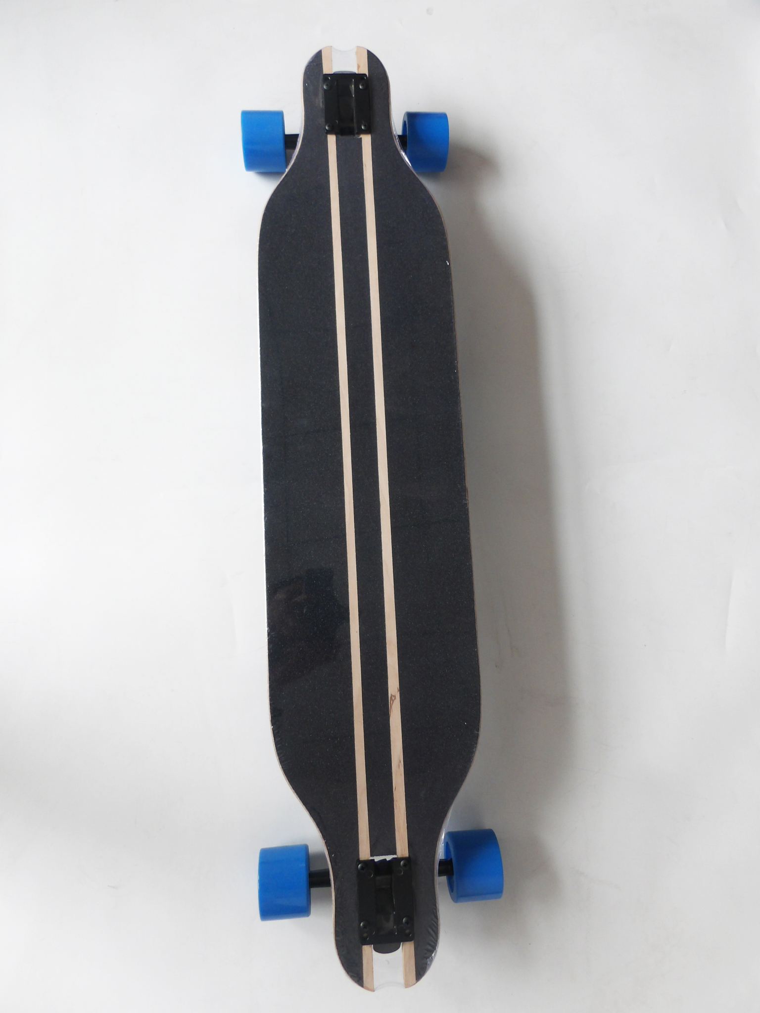 Drop through Longboard skate board 7ply Canadian Maple long skateboard longboard china