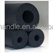 Suppliers professional non-slip foam pipe covers rubber foam tube copper pipe