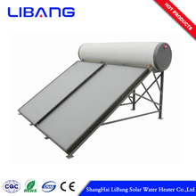 High quality solar water heating panel price