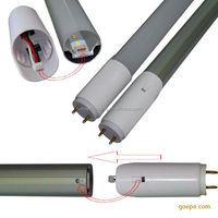 aluminum bend tube 180 degree