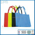 Recycled Eco-friendly nonwoven shopping bag