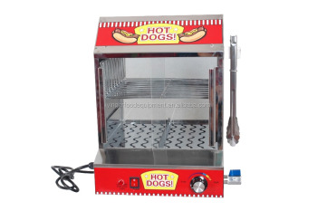 Factory price Hot Dog Steamer, Bun Warmer