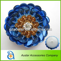 Fashion types of buttons for clothing garment accessory