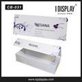 Printed Corrugated Packaging Earphone Box with Customized Logo