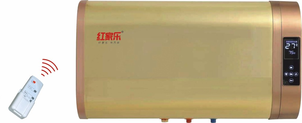 Intelligent rapid heating wisdom water heater with safe care