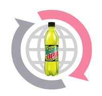 Mountain Dew - 500ml