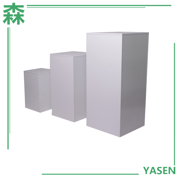 Yasen Houseware New Design Furniture Oem Trade Display Stand Shelves,Outdoor Stair Shelf