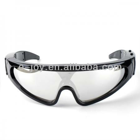 Newest Styles Metal Polaroid Sunglasses with remote control