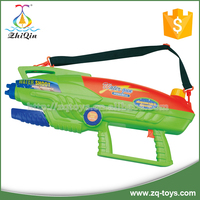 2016 Outdoor plastic water gun for kid