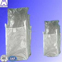 type A pp jumbo bag for cement