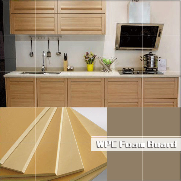 1220*2440mm Best Quality Furniture Board