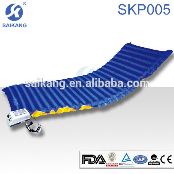 Canvas Air Mattress