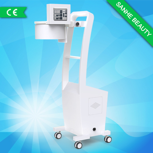 2015 650nm laser scalp hair rejuvenation machine/laser hair replacement
