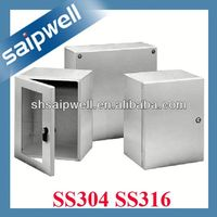 Stainless Steel cheap metal tool boxes