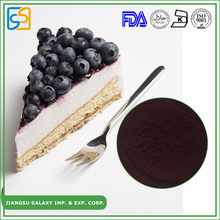 2017 new product power bilberry plant extract anthocyanin